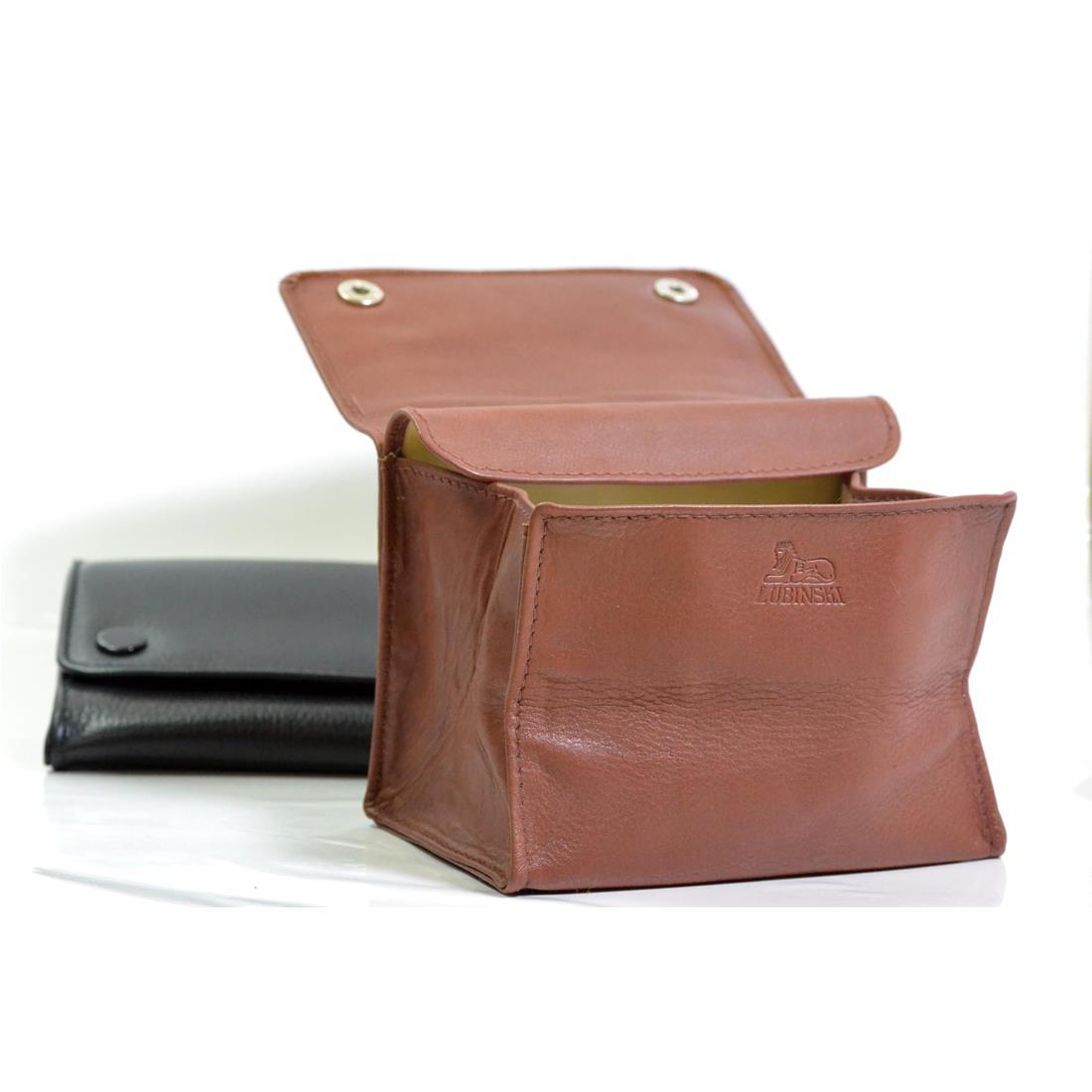 Borsello porta tabacco portatabacco per pipa interno di - Porta tabacco pipa ...